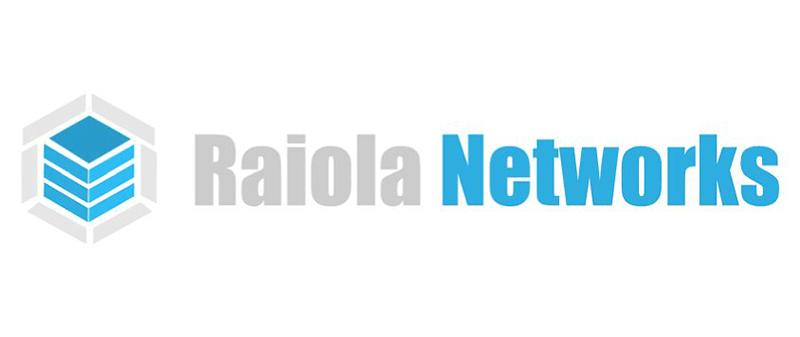 """logo de """"raiola networks"""" una página de alojamiento web"""